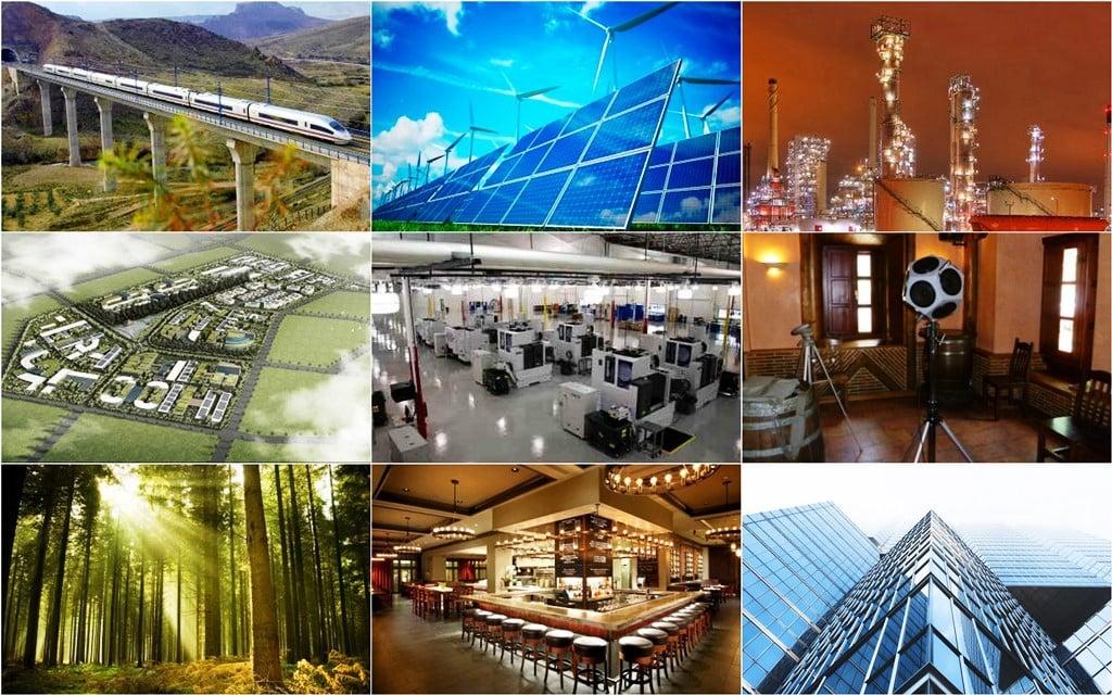 Referencias - Empresas Ambientales, Ingeniería Acustica, Topografía, Hidrología - Consultoria