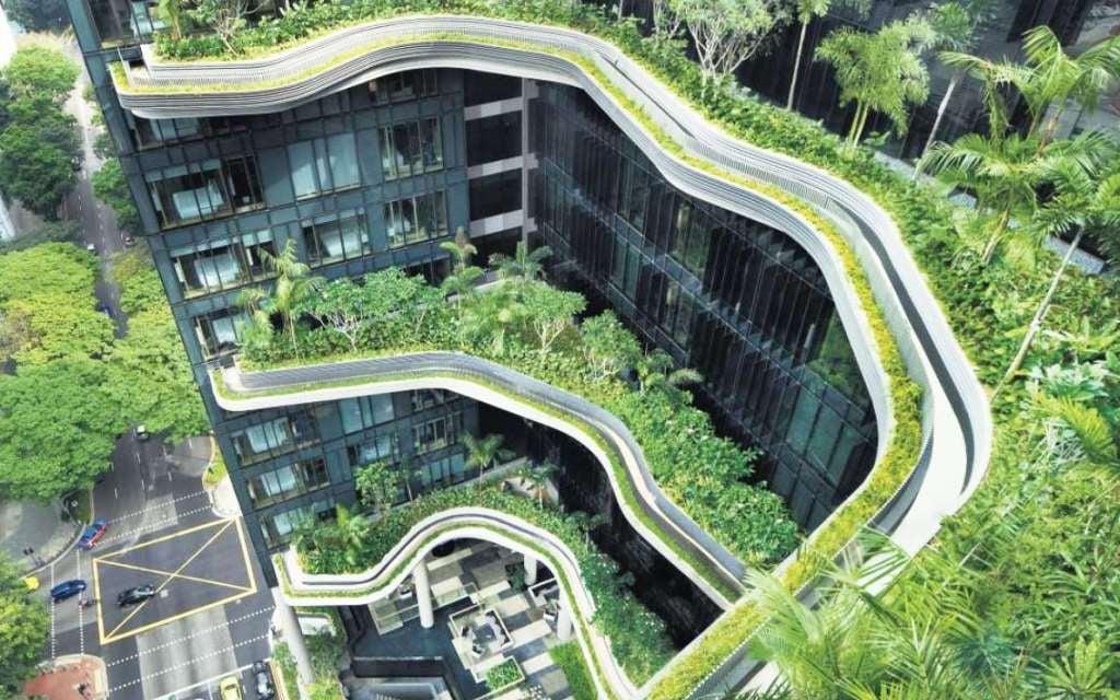 EFICIENCIA ENERGETICA EN EDIFICIOS CONSTRUIDOS