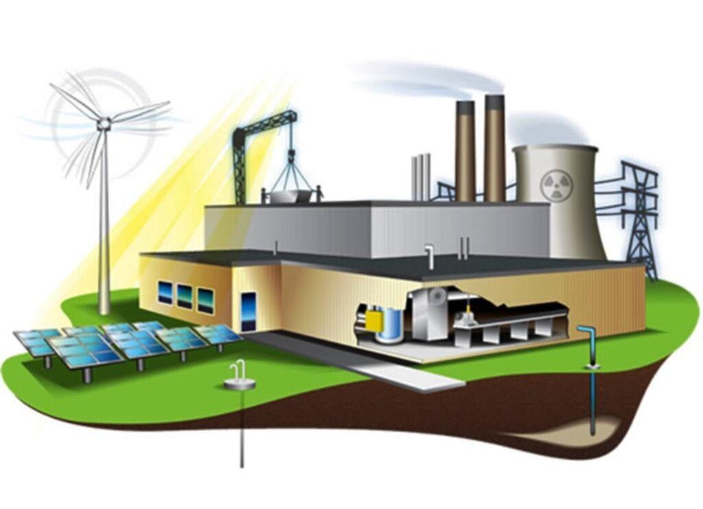 EFICIENCIA ENERGETICA EN LA INDUSTRIA