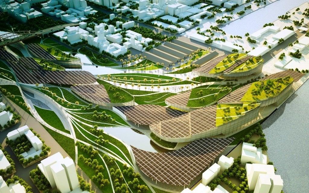DOCUMENTO DE INICIO DE PLANES Y PROGRAMAS Empresa Ambiental Consultoría Medioambiental Madrid