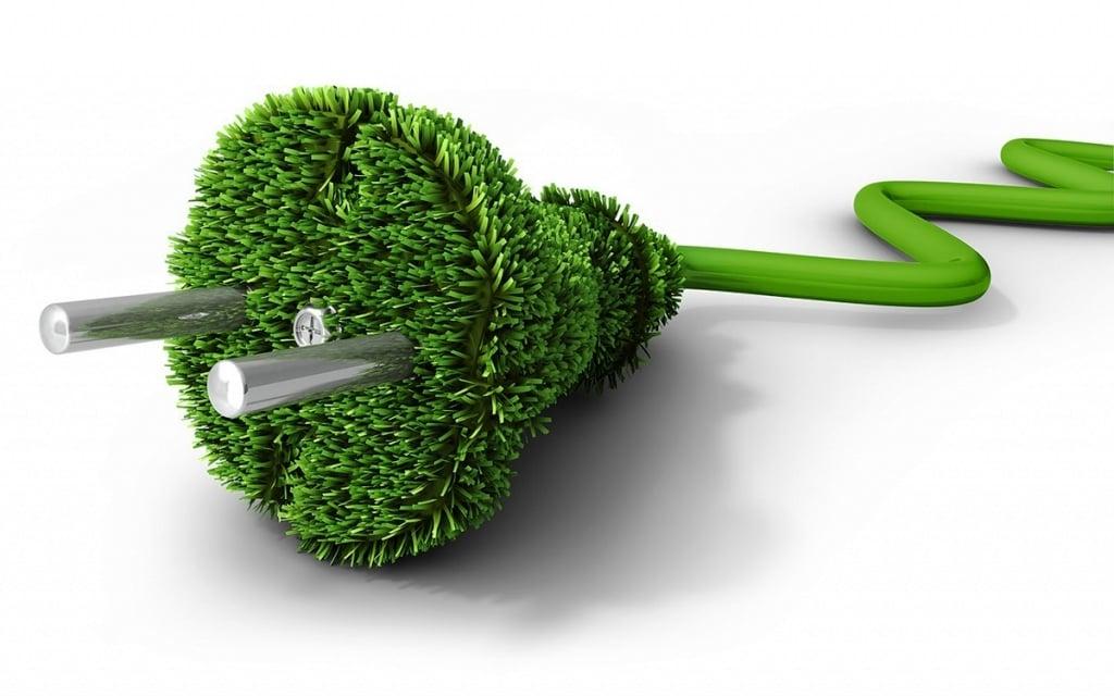ANALISIS DE ALTERNATIVAS ENERGETICAS Y EFICIENCIA ENERGETICA