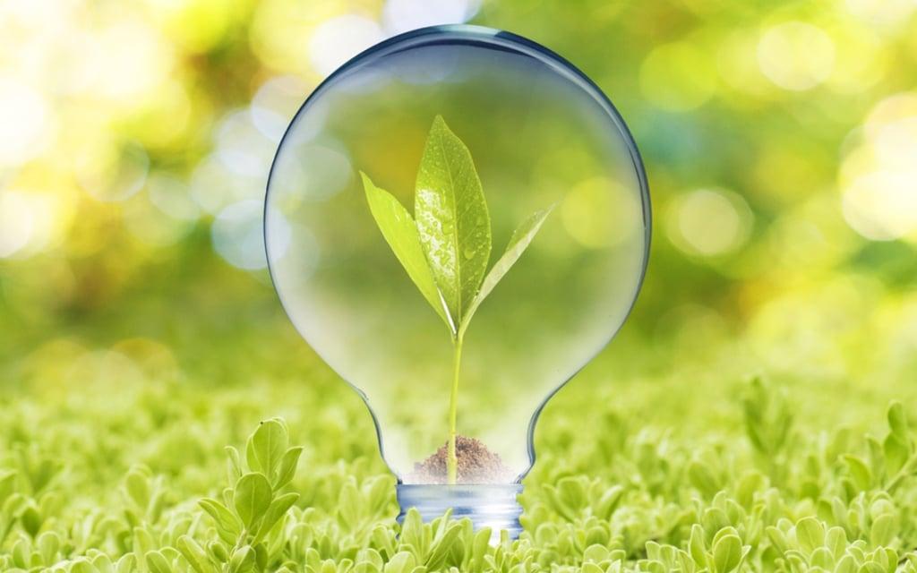 EFICIENCIA ENERGETICA EN ILUMINACION INTERIOR