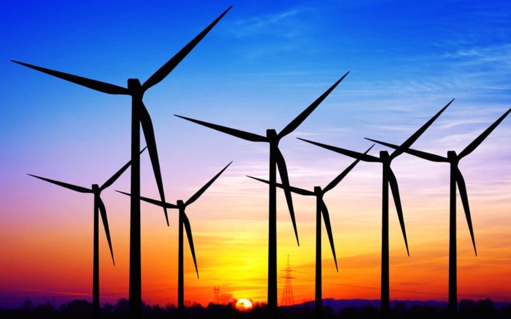 Energías Renovables ALLPE Empresa de Ingenieria y Consultoria en Madrid. Topografia, Acústica, Medio Ambiente.