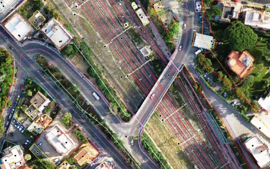 FOTOGRAMETRÍA Empresa de Topografía - Topógrafos en Madrid
