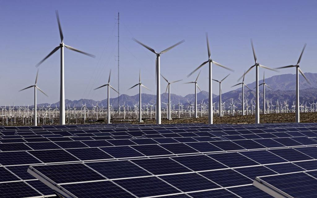 INTRODUCCION Energias Renovables y Medio Ambiente Empresa Consultoría Medio Ambiente Madrid Evaluacion de Impacto Ambiental