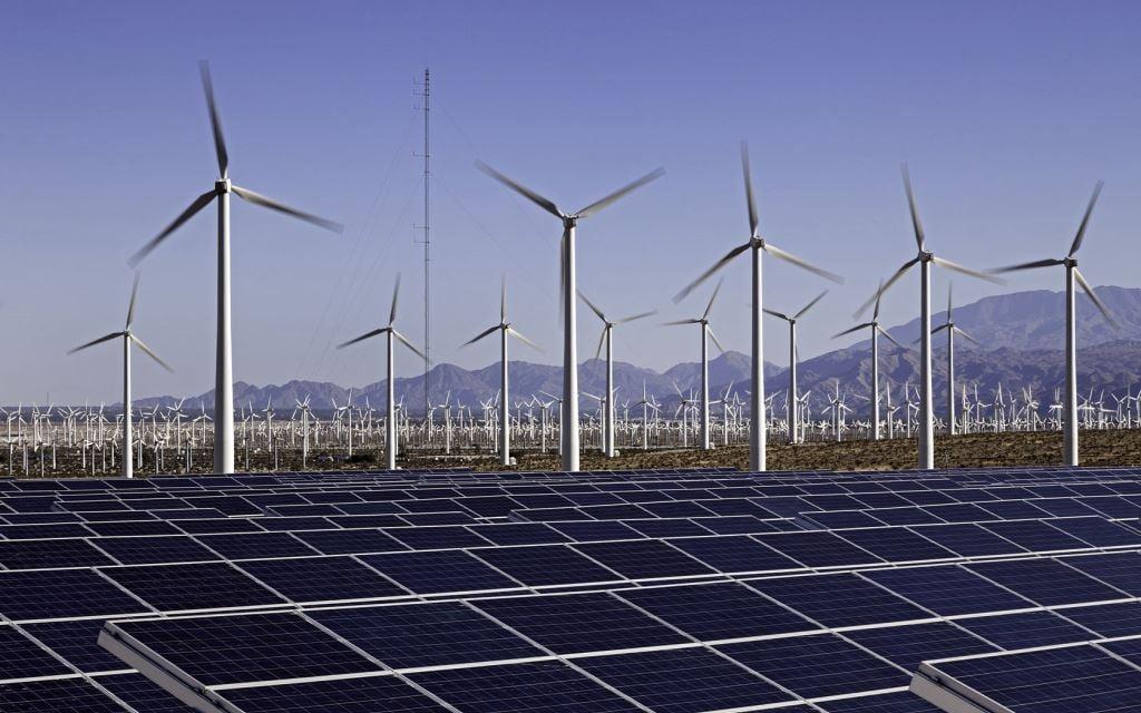 ENERGÍAS RENOVABLES Empresa Consultoría Medio Ambiente Madrid
