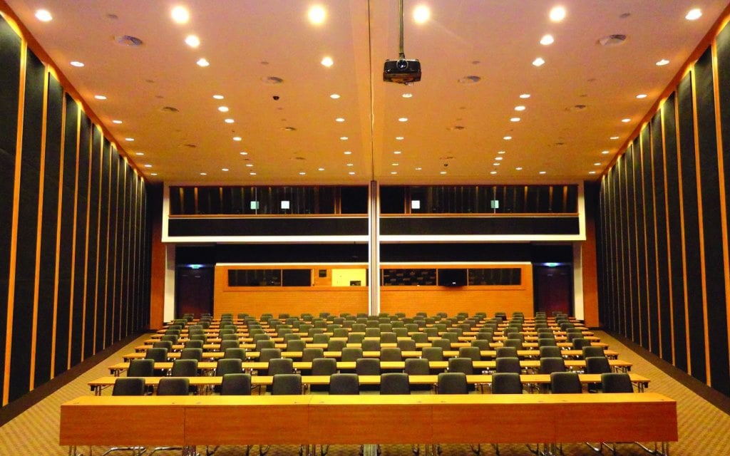 ACUSTICA ARQUITECTONICA Empresa de Ingeniería y Consultoría Acústica en la Comunidad de Madrid