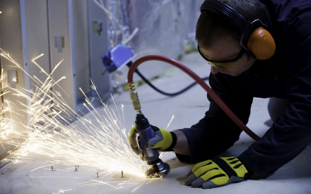 Condiciones Acusticas en el Trabajo Empresa de Ingeniería Acústica. Mediciones de Ruido y Mapas Acústicos en Madrid.