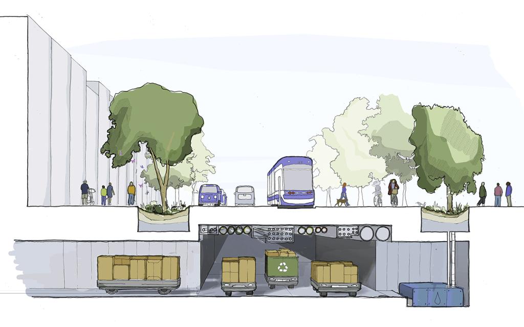 MEDIO AMBIENTE Y CONSTRUCCIÓN Empresa de Urbanismo y Medio Ambiente Consultoría