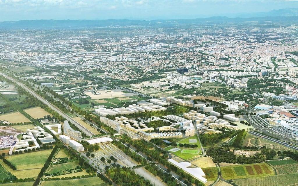 PLANES GENERALES DE ORDENACIÓN URBANA (PGOU). Empresa de Urbanismo y Medio Ambiente Consultoría