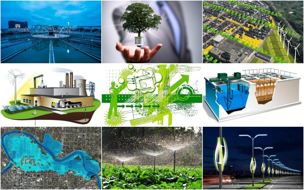 Empresa - Consultora Ingeniería Hidrológica, Energética y Forestal en la Comunidad de Madrid