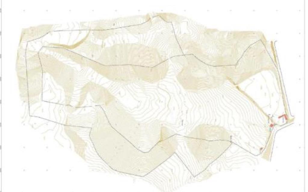 CERTIFICACIÓN DE SUPERFICIES Empresa de Topografía - Topógrafos en Madrid