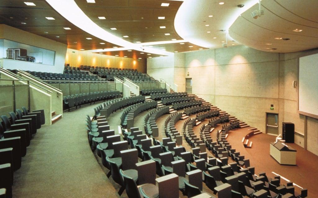 ACÚSTICA E INFRAESTRUCTURAS Empresa de Ingeniería Acústica. Mediciones de Ruido y Mapas Acústicos en Madrid