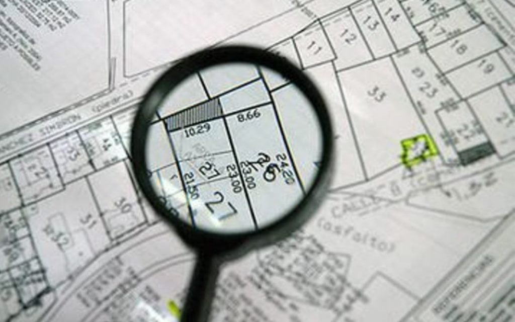 DISCREPANCIAS CATASTRALES Empresa de Topografía - Topógrafos en Madrid