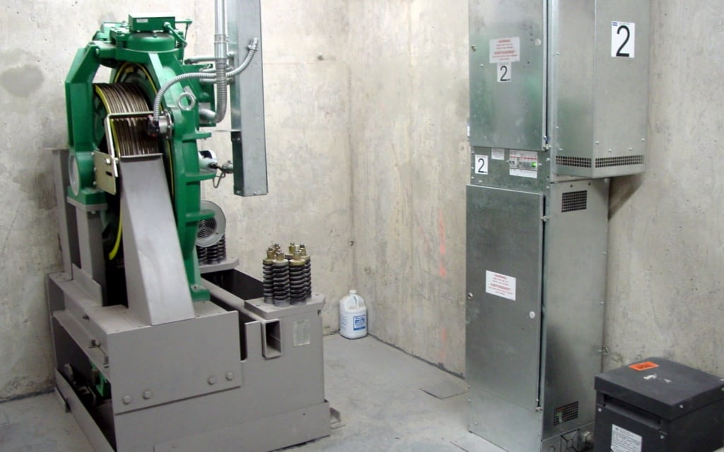 Estudios acusticos ascensores Mediciones acusticas ascensores