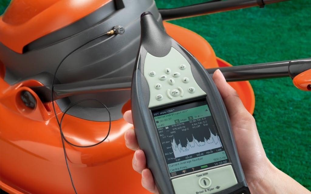 Condiciones para realizar mediciones de ruido